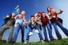 Nabídky práce pro absolventy